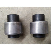 HSD NISSAN SKYLINE FRONT LOWER RUBBER BUSHES - 1 PAIR