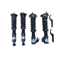 NISSAN SILVIA 89-94 S13 HSD COILOVERS DUALTECH